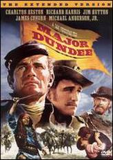Major Dundee showtimes and tickets