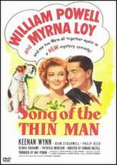 Song of the Thin Man showtimes and tickets