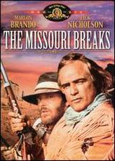 The Missouri Breaks showtimes and tickets