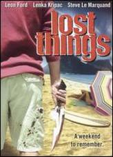 Lost Things showtimes and tickets