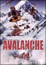 Nature Unleashed: Avalanche showtimes and tickets