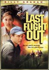 Last Flight Out showtimes and tickets