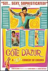 Cote d'Azur showtimes and tickets