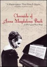 The Chronicle of Anna Magdalena Bach showtimes and tickets