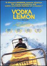 Vodka Lemon showtimes and tickets