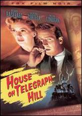The House on Telegraph Hill showtimes and tickets