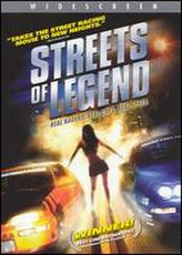 Streets of Legend showtimes and tickets