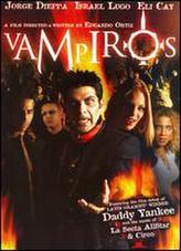 Vampiros showtimes and tickets