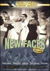 New Faces showtimes and tickets