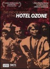 The End of August at the Hotel Ozone showtimes and tickets