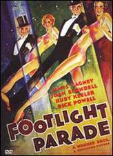 Footlight Parade showtimes and tickets