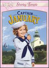 Captain January showtimes and tickets