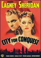 City for Conquest showtimes and tickets
