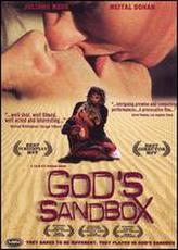 God's Sandbox showtimes and tickets