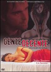 Gente Decente showtimes and tickets