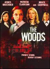 The Woods (2006) showtimes and tickets