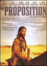 The Proposition showtimes and tickets