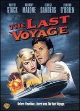 The Last Voyage showtimes and tickets