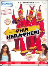 Phir Hera Pheri showtimes and tickets