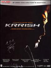 Krrish showtimes and tickets