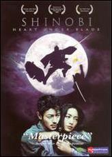 Shinobi showtimes and tickets