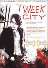 Tweek City showtimes and tickets