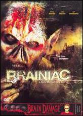 Brainiac showtimes and tickets