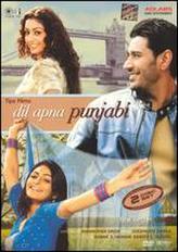 Dil Apna Punjabi showtimes and tickets