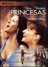 Princesas showtimes and tickets