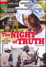 The Night of Truth showtimes and tickets