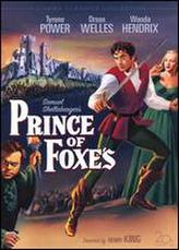 Prince of Foxes showtimes and tickets