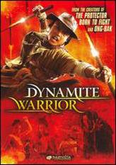 Dynamite Warrior showtimes and tickets