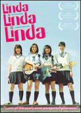 Linda Linda Linda showtimes and tickets