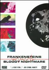 Frankensteins Bloody Nightmare showtimes and tickets