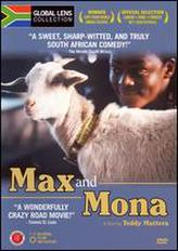Max and Mona showtimes and tickets