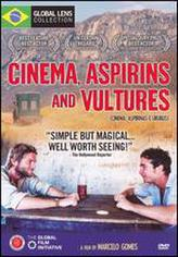 Cinema, Aspirins and Vultures showtimes and tickets