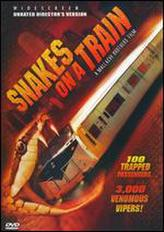 Snakes on a Train showtimes and tickets