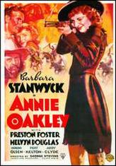 Annie Oakley showtimes and tickets