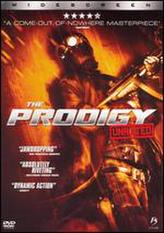 The Prodigy showtimes and tickets