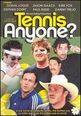 Tennis, Anyone...? showtimes and tickets