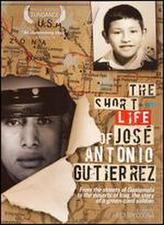 The Short Life of Jose Antonio Gutierrez showtimes and tickets
