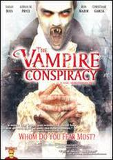 The Vampire Conspiracy showtimes and tickets