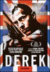Sundance 2008: Derek showtimes and tickets