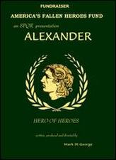 Alexander: Hero of Heroes showtimes and tickets