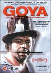 Goya showtimes and tickets