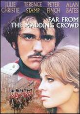 Far From the Madding Crowd (1967) showtimes and tickets