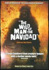 The Wild Man of the Navidad showtimes and tickets