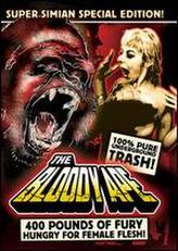 The Bloody Ape showtimes and tickets