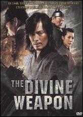 The Divine Weapon showtimes and tickets