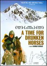 A Time for Drunken Horses showtimes and tickets
